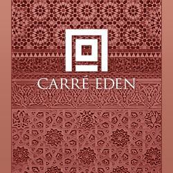Carré Eden Shopping center Maroc